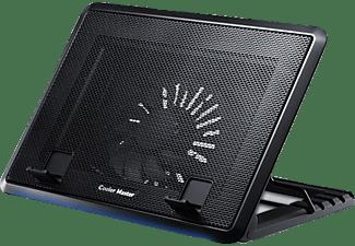 COOLER MASTER Notebook Kühler NotePal ErgoStand III, schwarz (R9-NBS-E32K-GP)