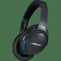 BOSE SoundLink around-ear wireless headphones II Kopfhörer Schwarz/Blau