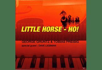 George Gruntz, Gruntz/Preisig/Liebman - Little Horse-Ho!  - (CD)