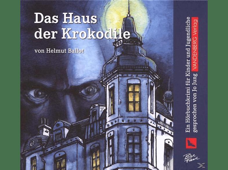 Helmut Ballot - Das Haus Der Krokodile - (CD)