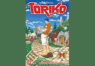 Toriko – Band 11