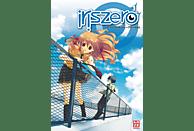 Iris Zero – Band 1