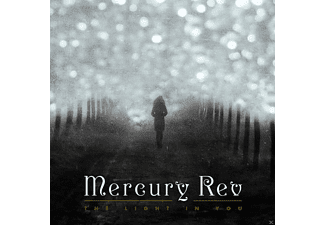 Mercury Rev - The Light In You - (CD)