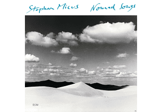 Stephan Micus - Nomad Songs - (CD)