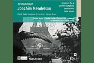 Polish National Radio Symphony Orchestra, VARIOUS - Joachim Mendelson: En Hommage [CD]