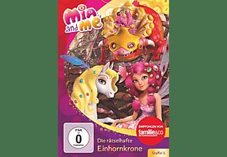 Mia And Me - Staffel 2 DVD