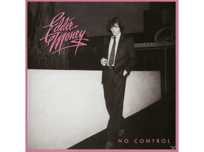 Eddie Money - No Control (Lim.Collector's Edition) [CD]