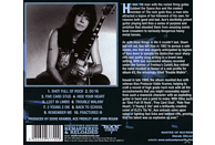Ace Frehley - Trouble Walkin' (Limitedcollector's Edition) [CD]