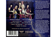 Krokus - The Blitz (Lim.Collector's Edition) [CD]
