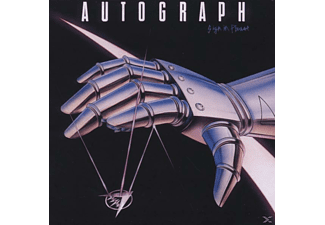 Autograph - Sign In Please  - (CD)
