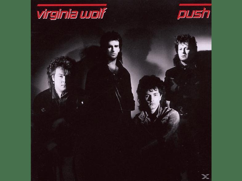 Virgina Wolf - Push (Special Edition+Bonus Tracks) [CD]