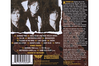 Burning Tree - Burning Tree [CD]