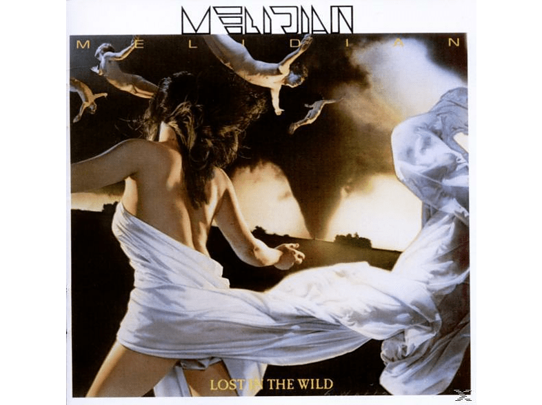 Melidian - Lost In The Wild [CD]