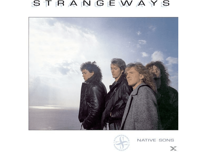 Strangeways - Native Sons (Special Edition + Bonus) [CD]