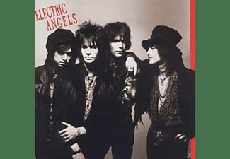 Electric Angels - Electric Angels  - (CD)