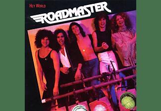 Roadmaster - Hey World (Lim.Collector's Edition)  - (CD)