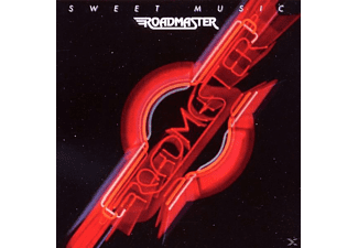 Roadmaster - Sweet Music (Lim.Collector's Edition)  - (CD)