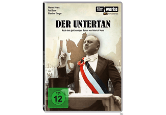 Defa-Klassiker - Der Untertan DVD