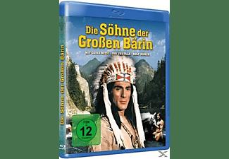 Die Söhne der großen Bärin Blu-ray