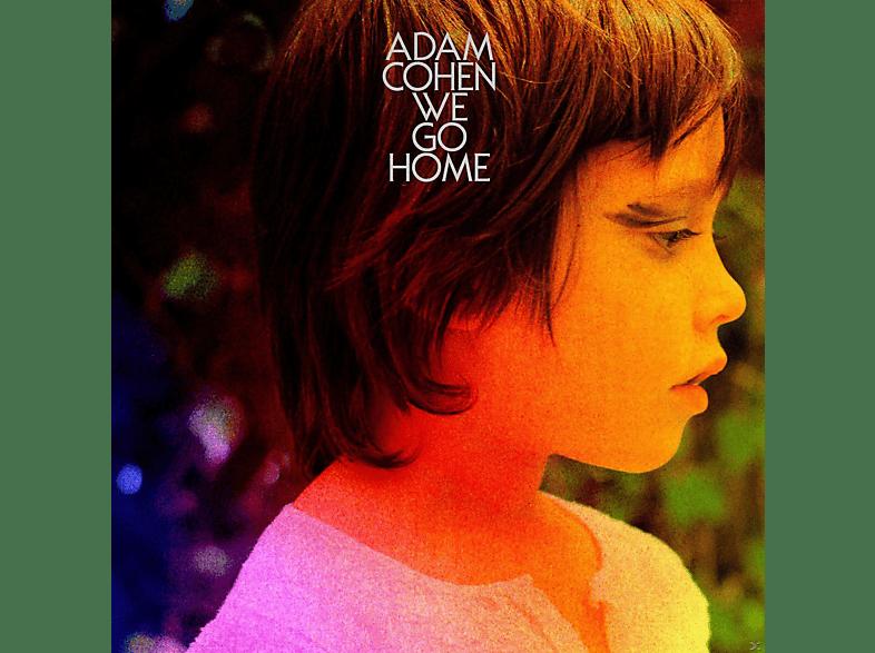 Adam Cohen - We Go Home [Vinyl]