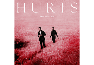 Hurts - Surrender  - (CD)