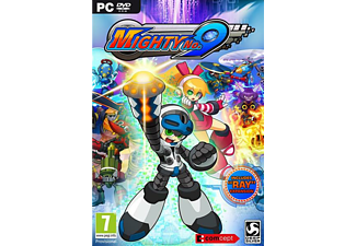 Mighty No. 9 PC