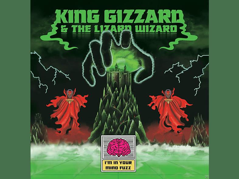 King Gizzard & The Lizard Wizard - I'm In Your Mind Fuzz [Vinyl]