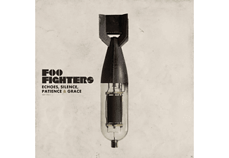 Foo Fighters - Echoes, Silence, Patience And Grace/Vinyl - (Vinyl)