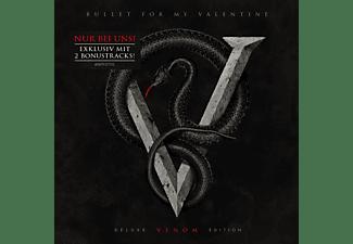 Bullet For My Valentine - Venom (Deluxe Edition inkl. 2 Bonustracks)   - (CD)