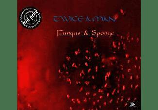 Twice A Man - Fungus & Sponge (A Dreamlike Expansion In The Audiofield)  - (CD)
