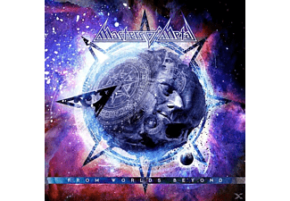 Masters Of Metal - From Worlds Beyond (Digipak)  - (CD)