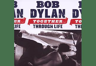 Bob Dylan - TOGETHER THROUGH LIFE  - (CD)