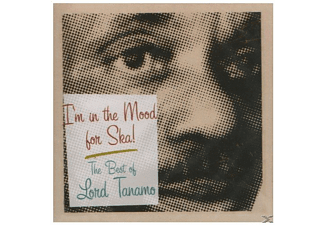 Lord Tanamo - I'm In The Mood For Ska: The Best Of Lord Tanamo  - (CD)