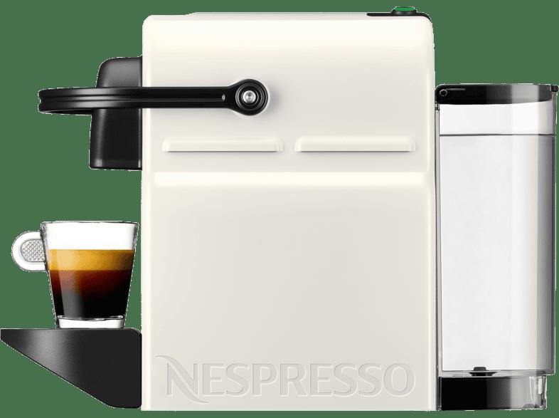 Krups Nespresso Inissia XN100110 (fehér) árak, vásárlás
