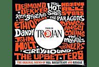 VARIOUS - This Is Trojan (3cd Box) [CD]
