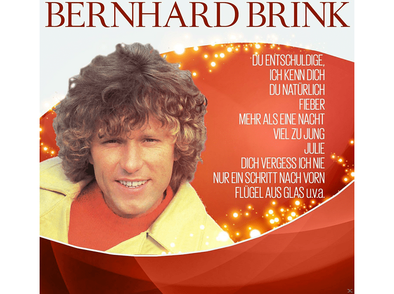 Bernhard Brink - Bernhard Brink [CD]