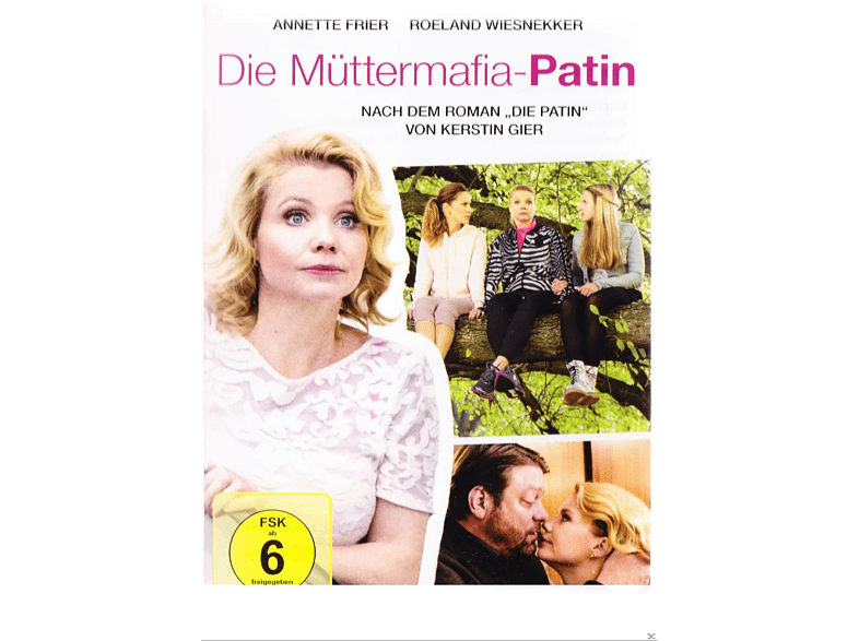 Die Müttermafia-Patin [DVD]