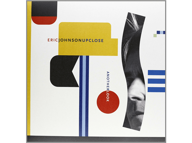 Eric Johnson - Up Close - Another Look [Vinyl]