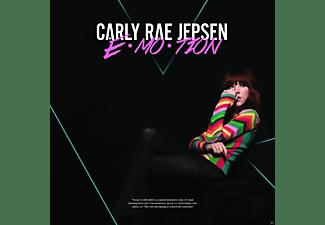 Carly Rae Jepsen - Emotion (Deluxe Edt.)  - (CD)