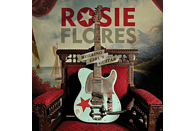 Rosie Flores - Working  Girl's Guitar [Vinyl]