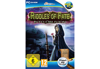 Riddles of Fate: Into Oblivion - PC