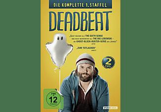 Deadbeat - Staffel 1 DVD