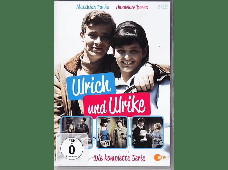 ULRICH UND ULRIKE [DVD]