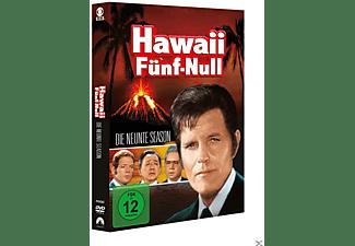 Hawaii Fünf-Null – Season 9 DVD