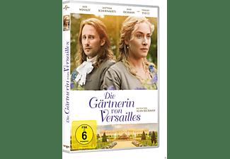 Die Gärtnerin von Versailles DVD