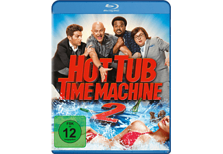 Hot Tub Time Machine 2 Blu-ray