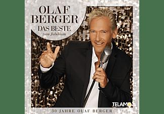 Olaf Berger - Beste Zum Jubiläum- 30 Jahre Olaf Berger  - (CD)
