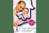 Patricia Thielemann - Spirit Yoga - Postnatal Yoga für Mütter [DVD]