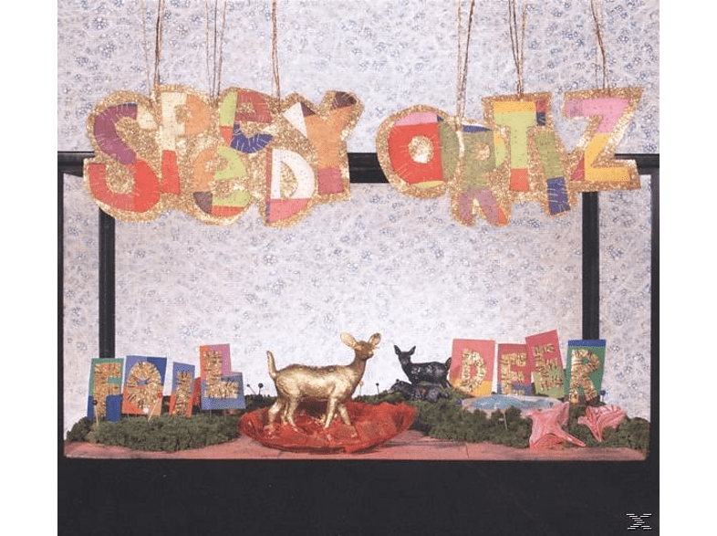 Speedy Ortiz - Foil Deer [CD]
