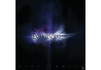 Evanescence - Evanescence  - (CD)